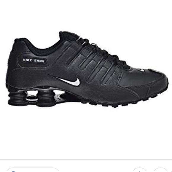 online store f7da5 67745 Men's Nike Shox NZ shoe. M_5bad6e2afe51512387c0694f